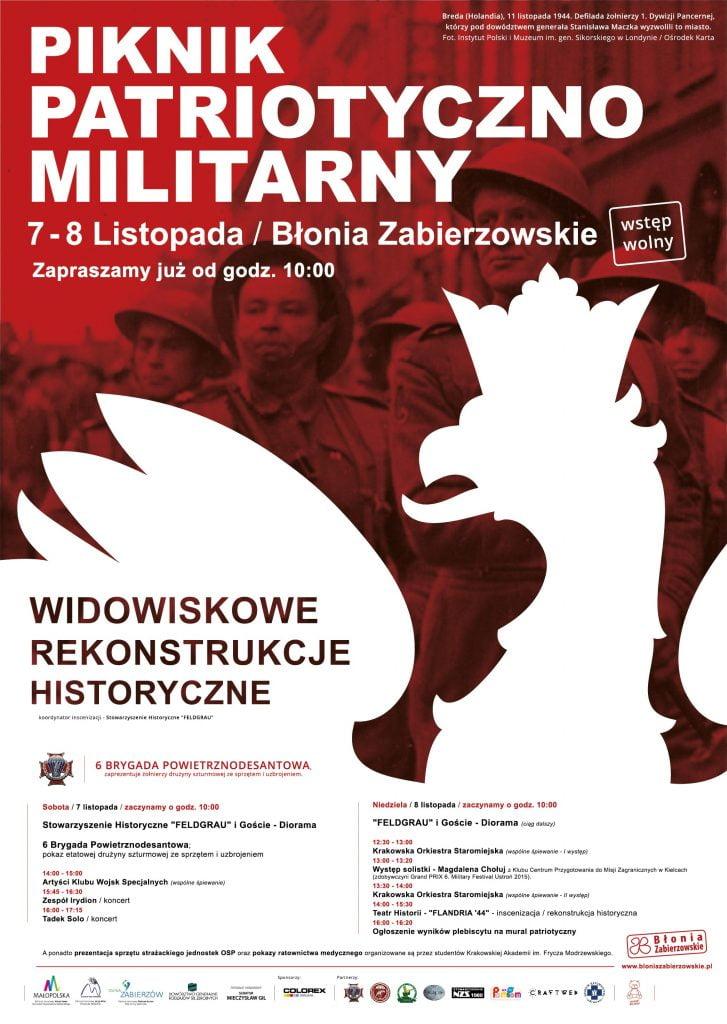 Piknik Patriotyczno-Militarny
