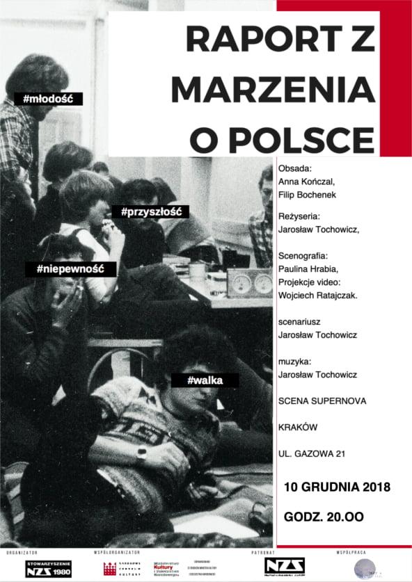 Raport z Marzenia o Polsce