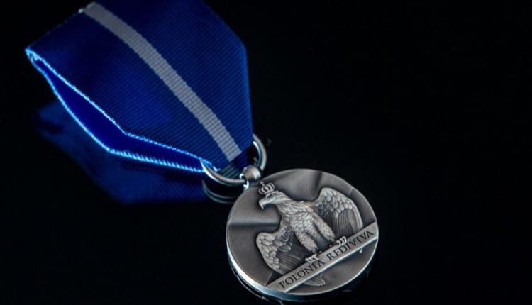 Medal Stulecia Odzyskanej Niepodległości